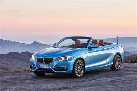 Bmw 2 Series Hp by Bmw 2 Series Convertible F23 Lci Specs 2017 2018