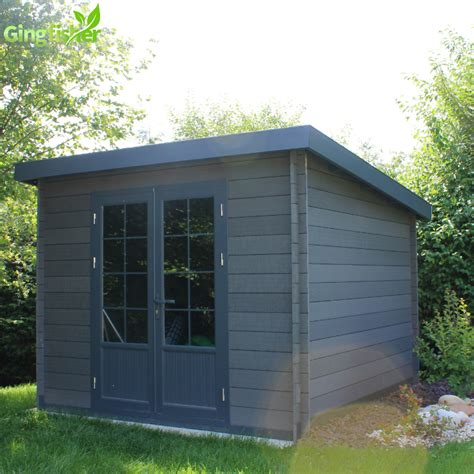composite garden shed ymw  gingfisher