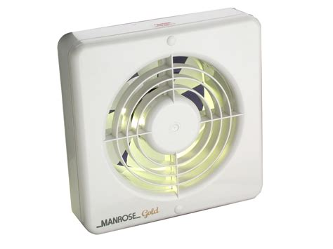 Kitchen Extractor Fan Water Manrose 13424 Kitchen Extractor Fan With Pullcord D 150mm