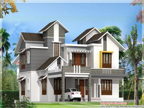house models plans kerala model houses plans home design and style