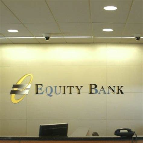 equity bank equity bank luminous neon sign systems kansas