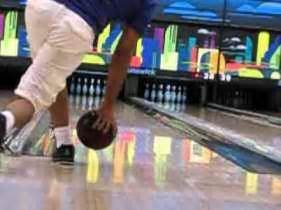 bowling arm swing and release what are some good strategies for beginner bowlers wanting