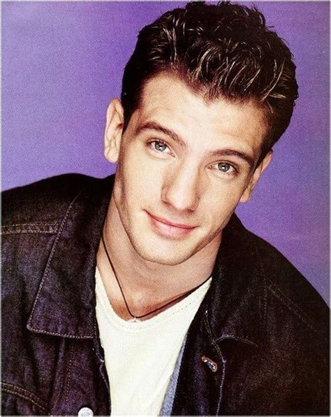 With Jc Chasez by Jc Chasez Jc Chasez