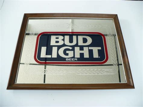 bud light for sale bud light mirror for sale classifieds