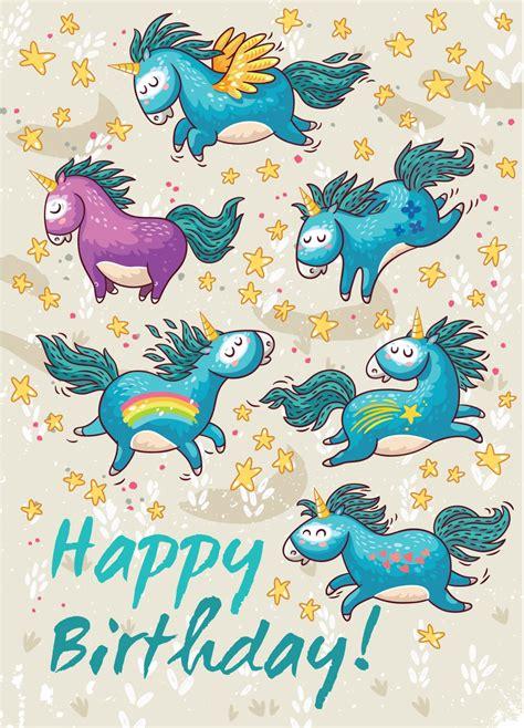 printable birthday cards greetings island merry and magical free printable birthday card