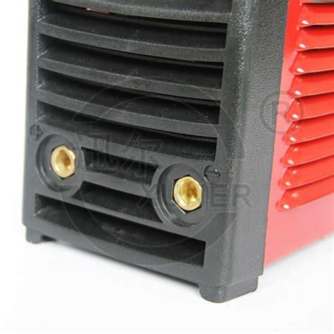Mesin Las Busur kecil inverter mesin las mma200 dengan ccc sertifikat tukang las busur id produk 60141148418