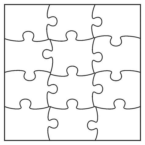 174 Gifs Y Fondos Paz Enla Tormenta 174 Im 193 Genes De Rompecabezas Para Imprimir 6 Jigsaw Puzzle Template