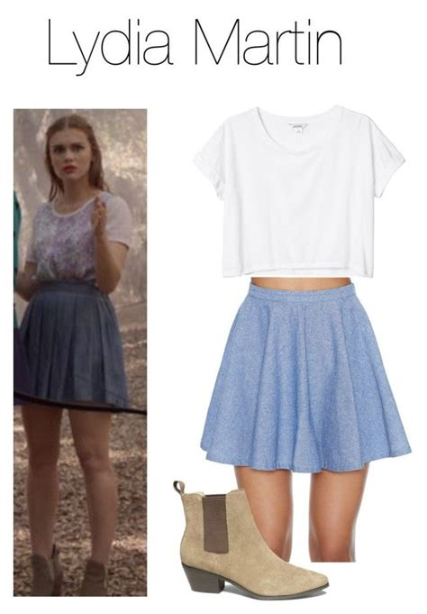 how to lydia martin style lydia martin style teen wolf teen wolf wolf et tenue