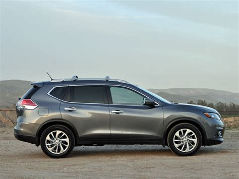 2014 nissan rogue test drive review cargurus