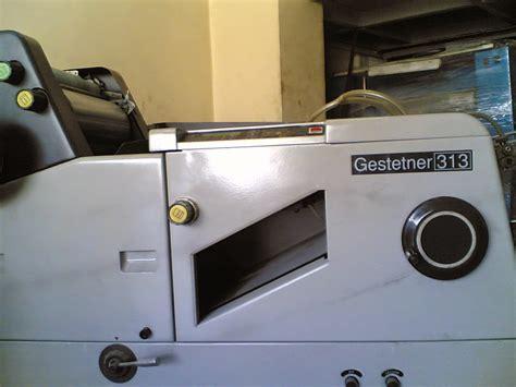Mesin Fotocopy Gestetner jasa service mesin cetak dan fotocopy