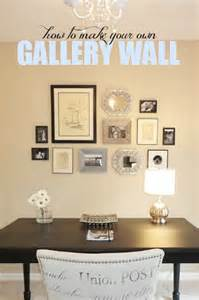 make your own artwork for home decor livelovediy 10 diy art ideas easy ways to decorate your