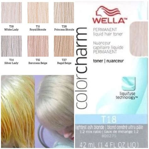 toner color hair hairstylegalleries