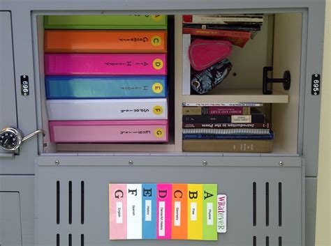 best 25 locker organization ideas on pinterest cereal box storage diy room organization and