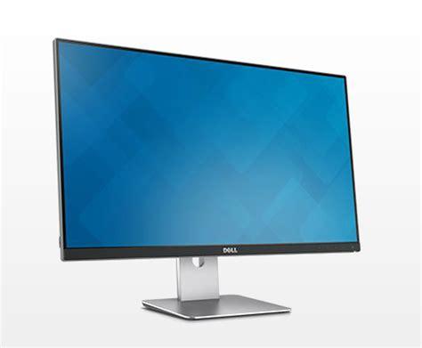 Monitor Dell S2415h dell s2415h 24 calowy monitor fullhd z g蛯o蝗nikami o mocy 2x3w