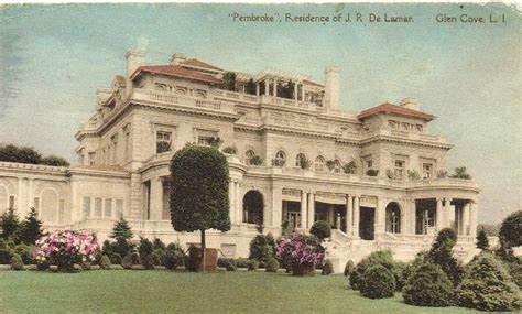 1920s Mansion | mansions of the gilded age jay gatsby mansion and others
