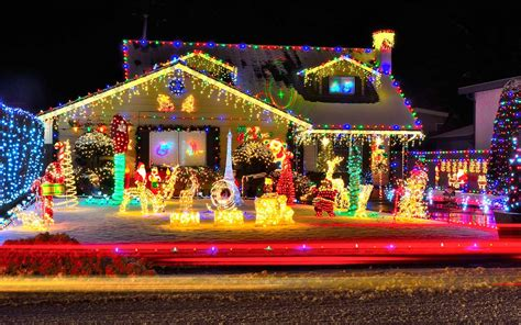 looking for holiday lights try an app to map holiday cheer