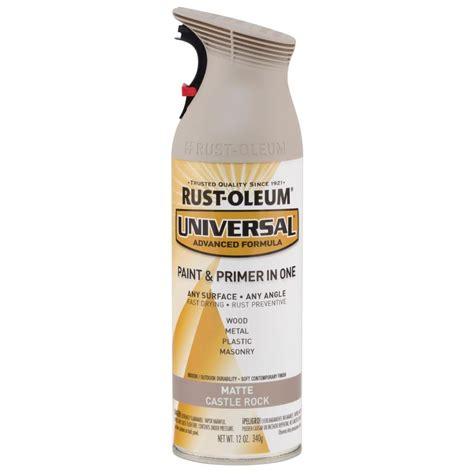 spray paint rustoleum rust oleum universal 11 oz all surface metallic rustic