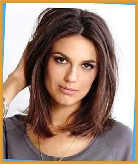 collar length hairstyles for collarbone length bob pertaining to your hairstyle