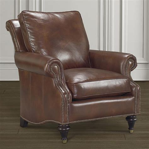 Bassett Accent Chairs by Bassett 1494 02l Oxford Accent Chair Discount Furniture At