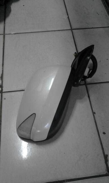 Spion Mobil Jazz Rs Jual Harga Spion Jazz Rs Putih Metalik Mutiara