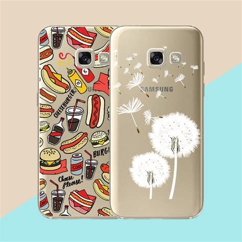 Casing Cover Samsung A5 2017 Ultra Thin Baby Skin for samsung galaxy a5 2017 a520 silicone transparent ultra thin tpu soft cases cover for