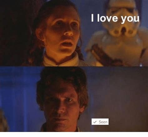 Star Wars Love Meme - funny star wars memes of 2016 on sizzle at at