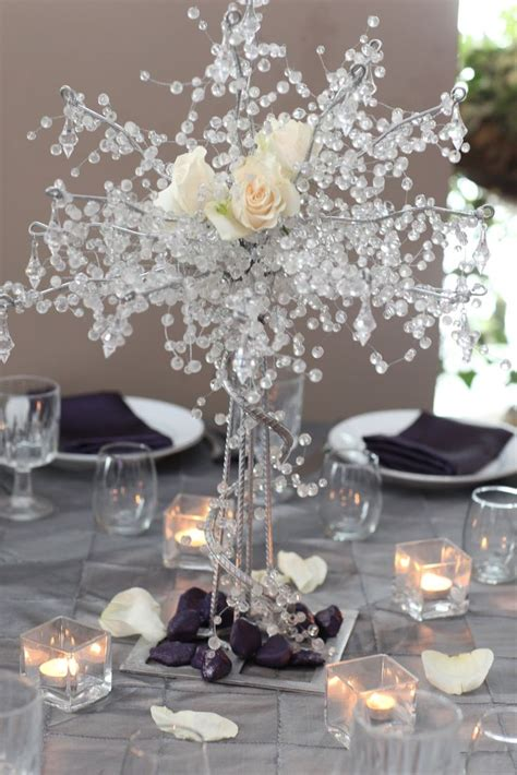 best 25 centerpieces ideas on bling