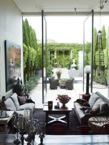 15 cozy indoor outdoor living room ideas home design and