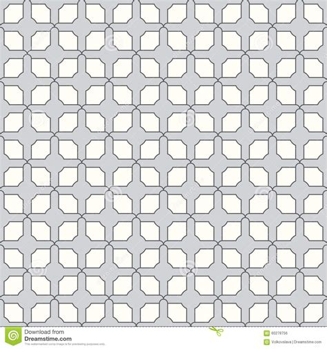 svg pattern no repeat seamless repeating geometric pattern stock vector image