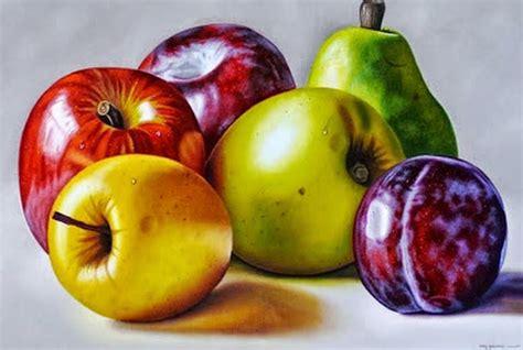 cuadros de oleo de frutas cuadros de frutas al oleo frutas pintadas al oleo pintar