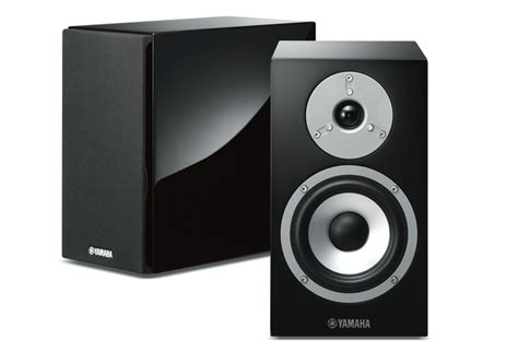 yamaha ns bp401 bookshelf speakers the listening post