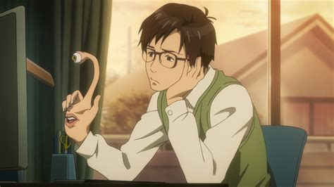 anime parasyte five things you probably didn t know about parasyte mangauk