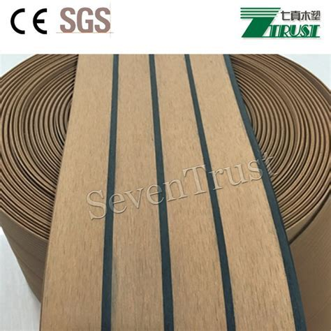 Yacht/boat Synthetic Teak Deck Flooring   Buy Yacht