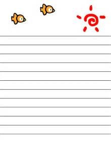 letter writing templates for first grade friendly letter