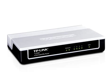 Router Tp Link 4 Port 4 Port Cable Dsl Router Tl R460 Welcome To Tp Link