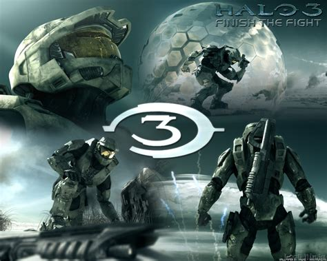 the halos halo 3 images halo 3 hd wallpaper and background photos