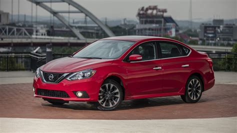 nissan new 2017 2017 nissan sentra sr turbo revealed with 188 hp and