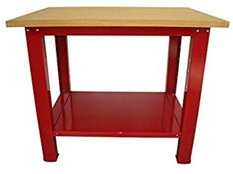 come costruire un tavolo da lavoro in legno banchi da lavoro fai da te banco o tavolo leggi come