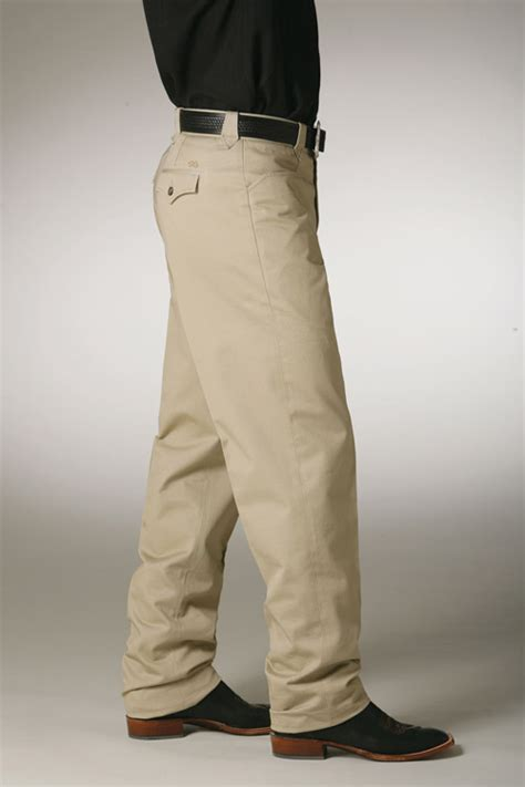 khakis and boots s stockman khaki from miller ranch