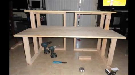 Build Your Own Studio Desk by Studio Desk