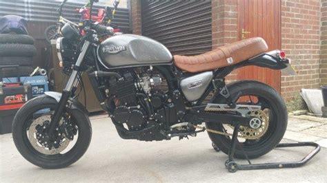 trident coatings motorcycle ceramic coating triumph volcanic black