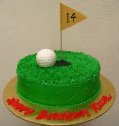 golf ball a very last minute cake didn t have time to do flickr