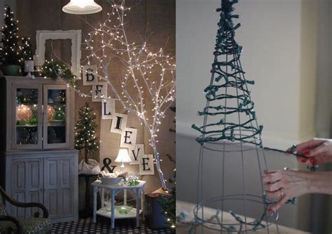 23 indoor christmas lights decorating ideas interior god