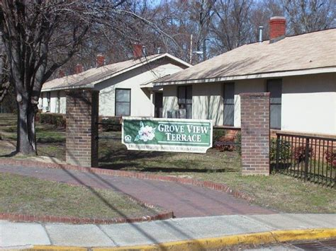 fayetteville metropolitan housing authority fmha