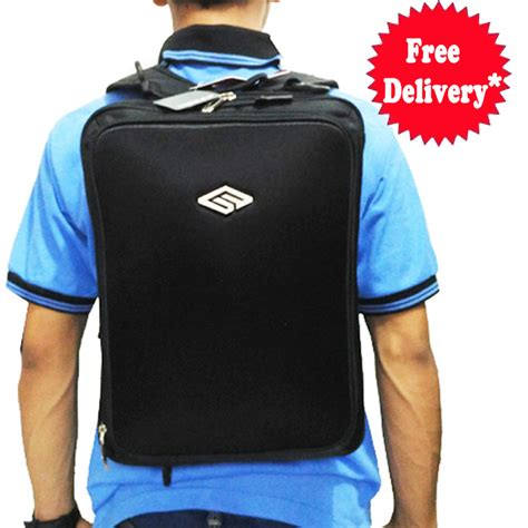 Blasted Tas Ransel Backpack For Laptop 12 Inch Blasted Tas Ransel Backpack 3in1 Trendy Elevenia