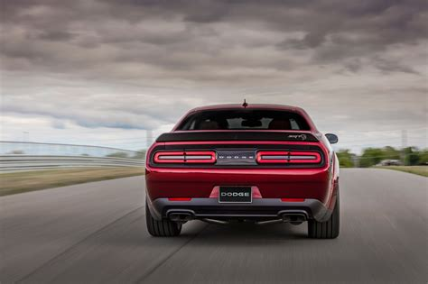 widebody demon 2018 dodge challenger srt hellcat widebody is a demon