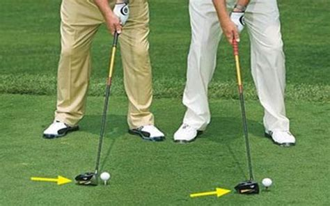 swing driver the 3 keys to the stack and tilt driver swing tip it out