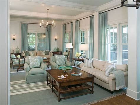 charming turquoise interior design from tammy