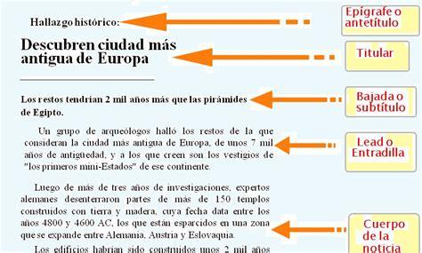 preguntas fundamentales para elaborar una noticia material de educaci 243 n 1 186 a 8 186 b 225 sico marzo 2014