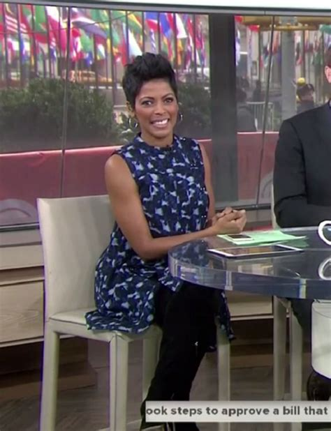 tamron hall fragerance what foundation does tamron hall wear the appreciation of